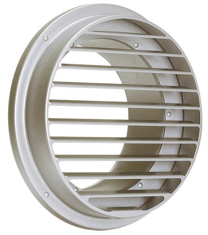 西邦工業 SEIHO SV250AS 外壁用ステンレス製換気口 (ベントキャップ) 厚型 低圧損