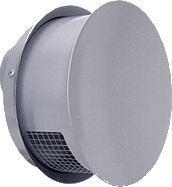 西邦工業 SEIHO RTD100BFSC 受注生産 防音型製品(ステンレス製換気口) 金網型3メッシュ 防音タイプ(吸音材:耐湿・油型) 防火ダンパー付
