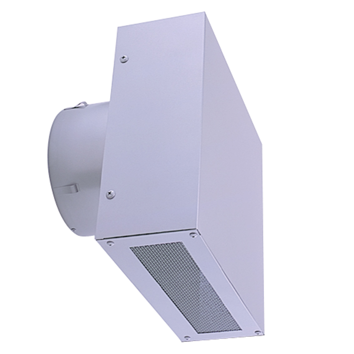 西邦工業 SEIHO KKND175BSC 受注生産 防音型製品(ステンレス製換気口) 金網型10メッシュ 防音タイプ 防火ダンパー付