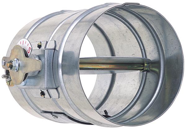 西邦工業 SEIHO FDB275 ダンパー(ダクト接続型防火ダンパー) 鋼板製 ダクト接続型 外フューズ式