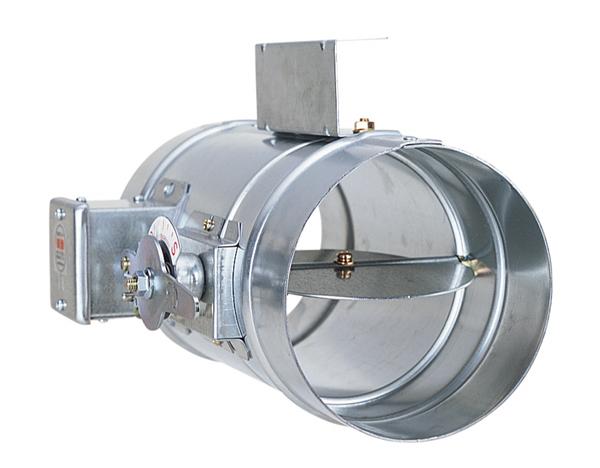 西邦工業 SEIHO FDB300KX 受注生産 ダンパー(ダクト接続型防火ダンパー) 鋼板製 特定防火設備適合品 ダクト接続型 外フューズ式