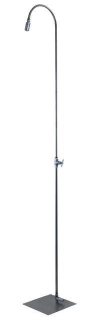 宝泉製作所 SENSUI 泉水 SHOWER 615 シャワー水栓柱 移動式シャワー