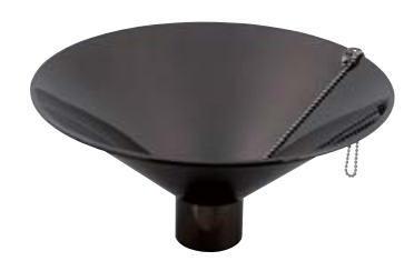 宝泉製作所 SENSUI 泉水 WATER POT 405B 水鉢 ステンレス 中鉢