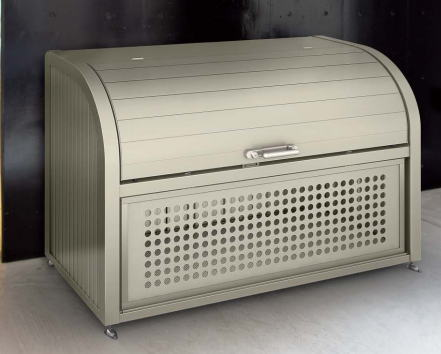 四国化成 PSR型 ゴミストッカー PSR型 GPSR-1812-07SC 基本セット ※, 片品村:79557dea --- harrow-unison.org.uk