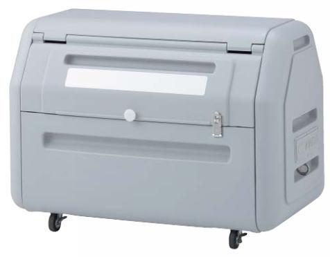 四国化成 ゴミストッカー GSEP40B-LG 内容器付き 受注生産 ※
