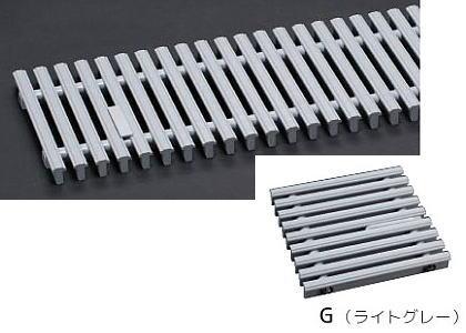 シマブン GRSJ-25W201-G セーフティグレーチング 順目タイプ