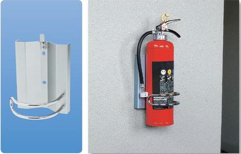 新協和 SK-FEB-01K 消火器格納庫 神栄ホームクリエイト 開店祝い 高額売筋 壁付型 消火器ボックス