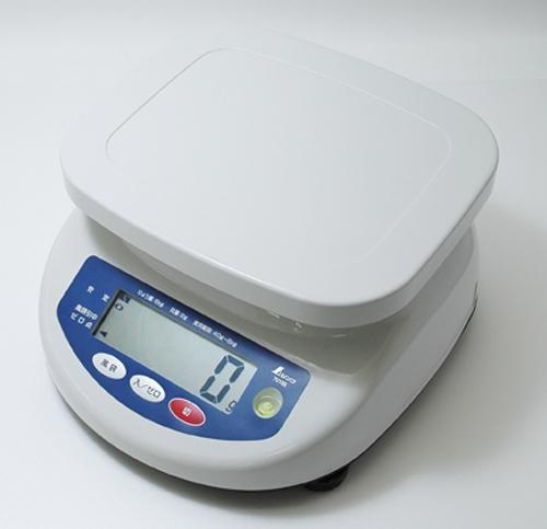 シンワ測定 70105 デジタル上皿はかり 6kg 取引証明以外用