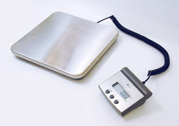シンワ測定 70108 デジタル台はかり 100Kg 隔測式 取引証明以外用