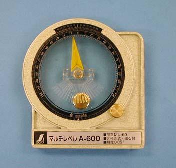 シンワ測定 78966 マルチレベル A-600