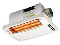 高須産業 BF-261RGA 浴室換気乾燥暖房機(直送品代引不可)