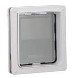 サカイペット産業 フラップドア CF-S ホワイト
