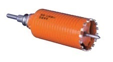 ミヤナガ 乾式ドライモンドコアドリル コアカッターPCD65C