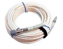 フジマック 高圧ホース ホワイト WHSP-520