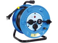 NPW-303 100V電工ドラム防雨・防塵型30m アース無 NPW-303