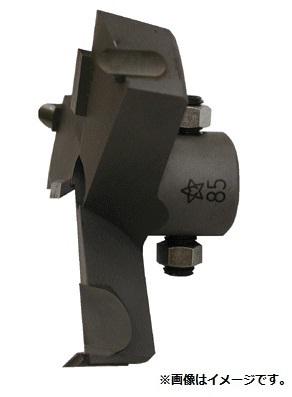STAR-M No.28L-C950 超硬座掘錐大口径 カッター 95.0 スターエム