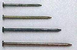 2×4 指定専用釘 CN-75 青 3.76×76.2mm 25kg入り 太め専用釘 CN釘 A5508 規格品