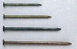 2×4 指定専用釘 CN-65 黄 3.33×63.5mm 5kg×4箱入り 太め専用釘 CN釘 A5508 規格品