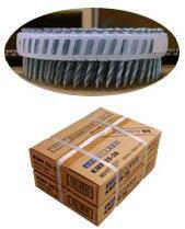 マシンネイル(連結釘) KMP25-50 鋼板用MAXタイプ 200本×20巻入 スクリュー