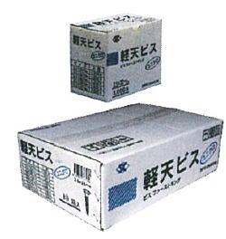 軽天ビス(ユニクロ) 3.5×8×25mm 1000本×10箱入