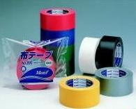 18巻入 古藤工業 カラー布ガムテープ #890 100mm×25m 1c/s 各色
