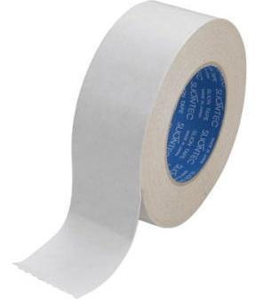 72巻入 両面テープ #5320 布タイプ 20mm×15m スリオンテック