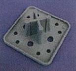 500入 サイコロシキプレート X-30