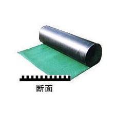 筋入りゴムマット B山ゴムマット t3×1000×10m巻