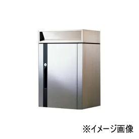 杉田エース ACE(244-331)メイルボックス MX-101FW 壁付 ヘアーライン シリンダー錠