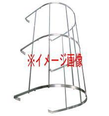 杉田エース ACE(241-748)KUステップ用FSガード L=2800 ヘアーライン