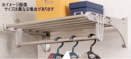 杉田エース ACE (531-401) クローゼットシェルフ 正面壁付タイプ L~600※