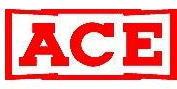 杉田エース ACE (515-807) クリーンボックス 木製ごみ収集庫用 サインプレート CBM-P※