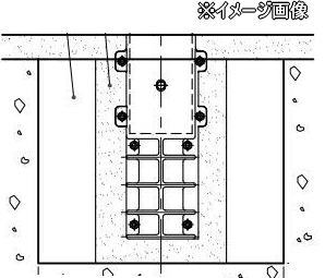 杉田エース ACE (632-885) サットワン Mタイプ □400×H830※