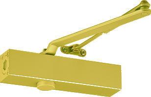 ニュースター S-7001 ドアクローザー ゴールド