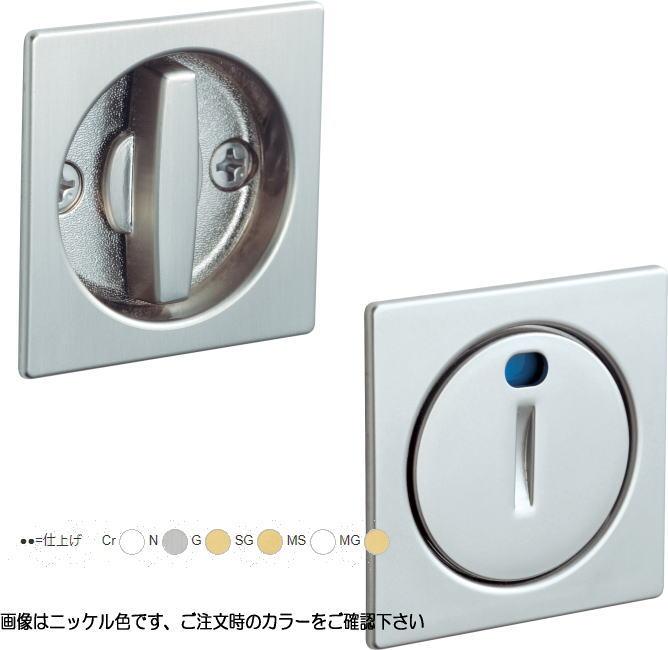川口技研 4SC-MS セパレート引戸錠 表示 買い取り 高額売筋