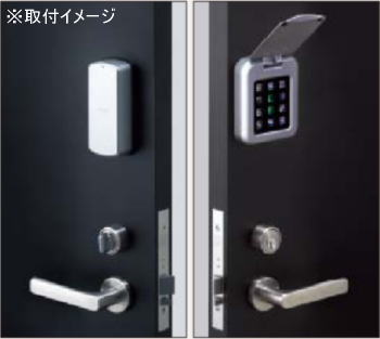 GOAL ゴール P-BZSTK-5-NU-11S BS64 電池式ローリングテンキーシステム