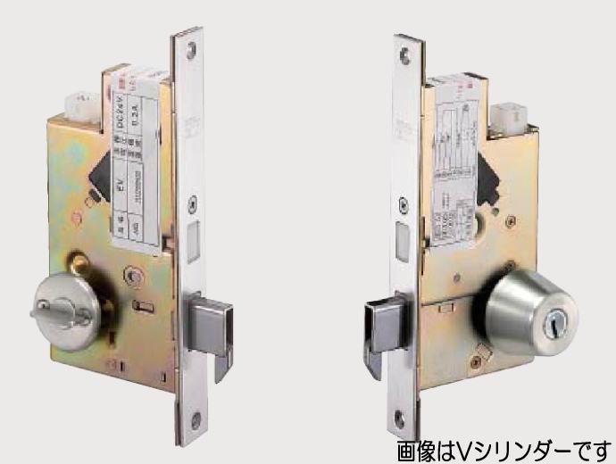 GOAL ゴール P-EV5 BS64 本締電気錠 DT38~41