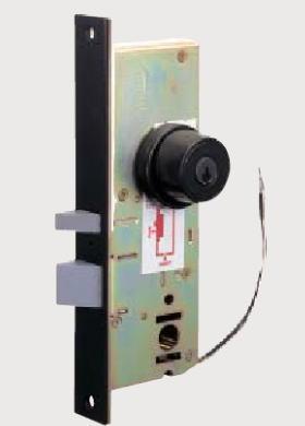GOAL ゴール P-EGLD54 BS45 DT35~45 2線式門扉用本締電気錠