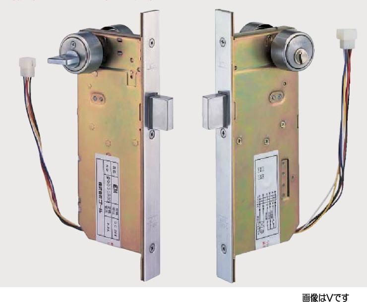 GOAL ゴール P-EM-5 本締電気錠 BS51 ア DT43~53 受注生産品