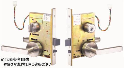 GOAL ゴール P-EUR-5 NU-11S 電気錠 BS76 DT38~43