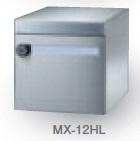 田島メタルワーク MX-12HL(受注生産) スリーサイズコンビネーションタイプ ラッチロック(南京錠別売)