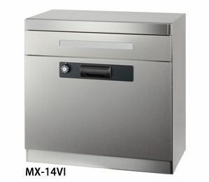 田島メタルワーク MX-11VI(myナンバー錠) スリーサイズコンビネーションタイプ バイブレーション仕上