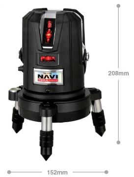 TAJIMA タジマ ML10N-KYR NAVITERAレーザー矩・横・両縦/10m/IP