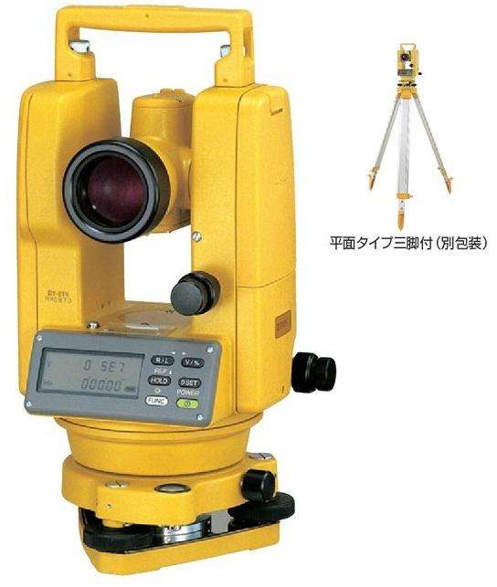 TAJIMA タジマ DT-214SET デジタルセオドライトDT-214 三脚付