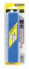 送料無料 TAJIMA タジマ 今だけ限定15%OFFクーポン発行中 LB-65BL 特大 H型カッター用替刃 替刃 安心の定価販売