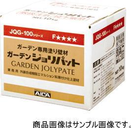 タカショー JQG-100T4001S (40844301) ガーデンジョリパット 10Kg箱セット(直送品)
