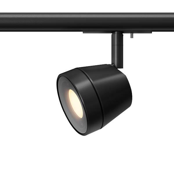 タカショー HCE-D02K (75867800) LEDIUS ダクトシステム スポットライト 中角