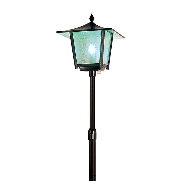 タカショー HGD-010L (46313800) 庭園灯 (スタンド型 62) LEDタイプ(直送品)