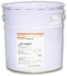 タカショー JQ-800T1702 (40842907) ジョリパットフレッシュ 丸缶、20kg/缶(直送品)
