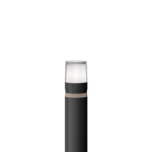 タカショー HFD-W30K De-Pole 調光リング 100V 2型 ブラック(白)